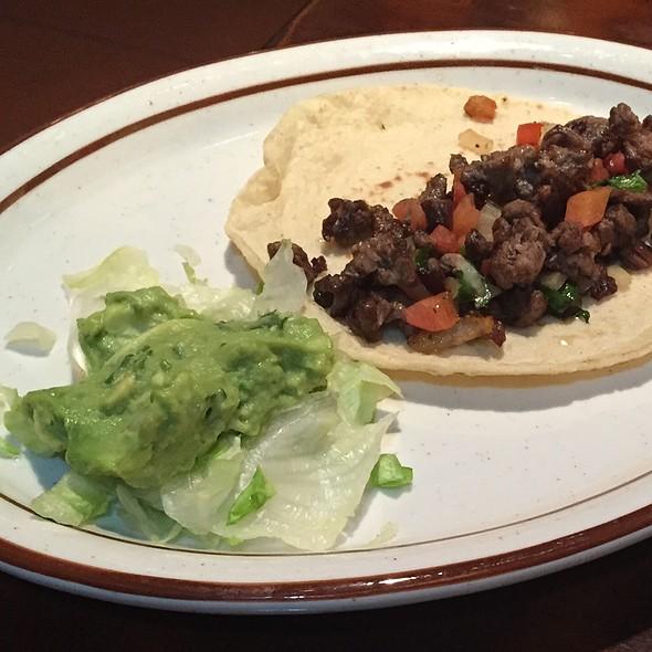 Taco De Carne Asada - Michoacan Gourmet Mexican Restaurant, Las Vegas, NV