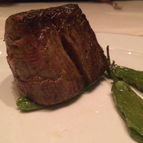 Filet Mignon - Prime - Bellagio, Las Vegas, NV