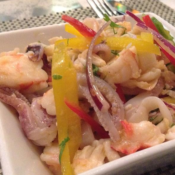 Rm Seafood Escabeche - Rick Moonen's RM Seafood, Las Vegas, NV