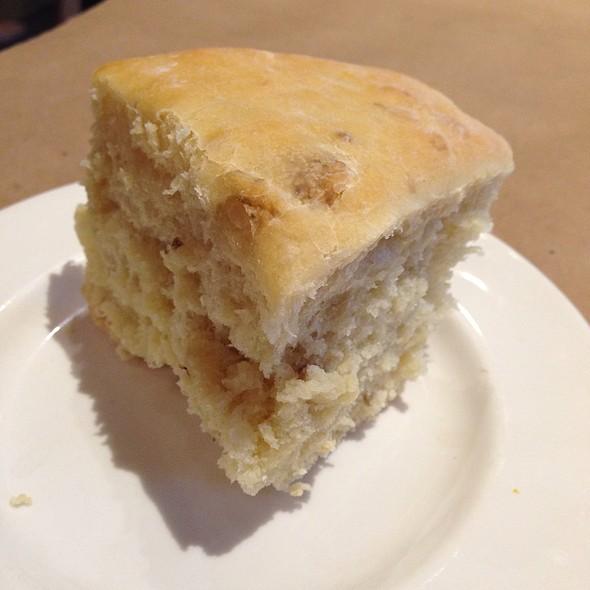 Bread - The Fireplace, Brookline, MA