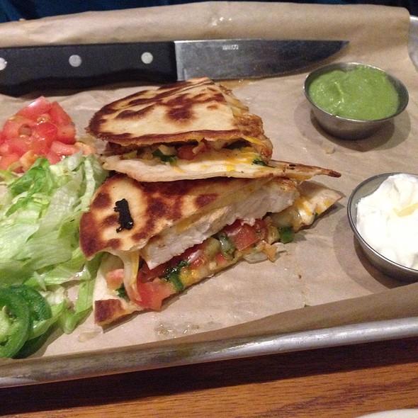 Fiesta Burger - Burger Jones - Burnsville, Burnsville, MN