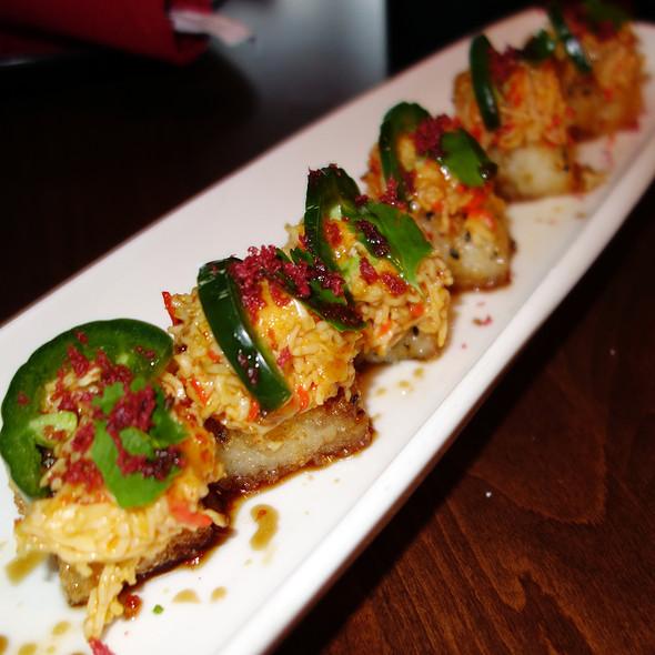 Ra Sushi Bar Restaurant Chicago Il