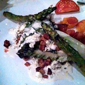 Wedge Salad - Friday's Station Steak & Seafood Grill - Harrah's Lake Tahoe, Stateline, NV