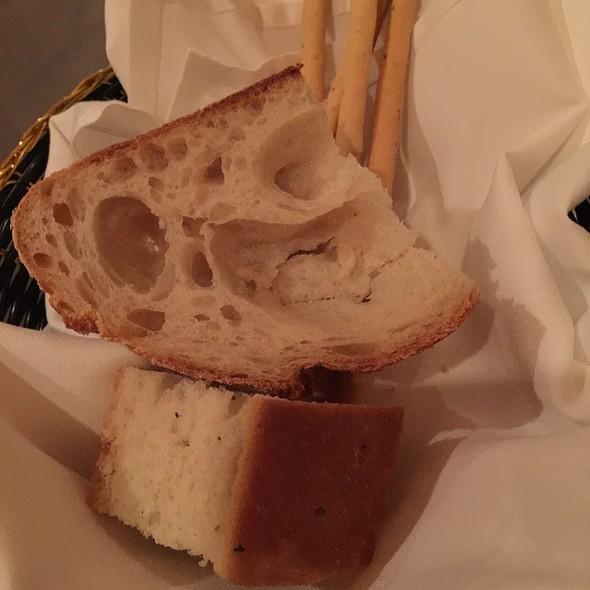 Bread - Bistro Milano, New York, NY