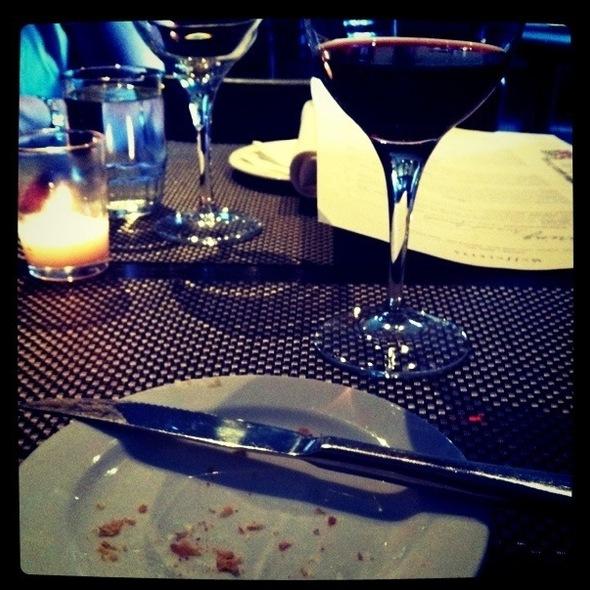 Wine - Muffuletta, Saint Paul, MN