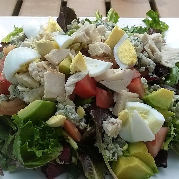 Turkey Cobb Salad - The Drake & Firkin, Mississauga, ON