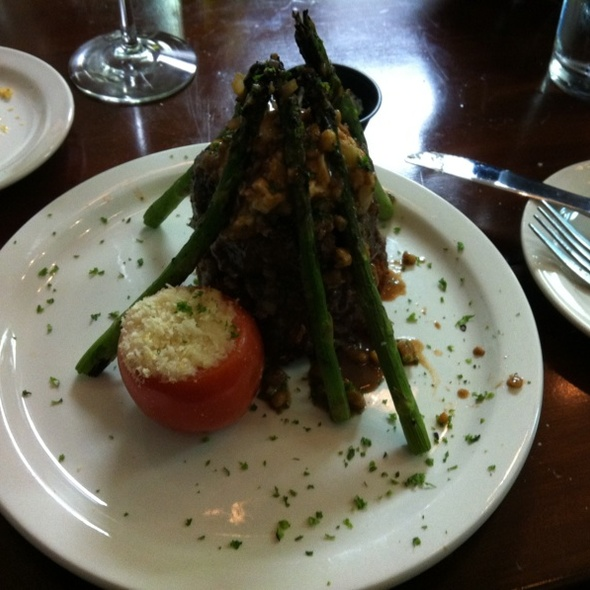 5 Course Meal At the Chef's Table - Rococo on Penn, Oklahoma City, OK