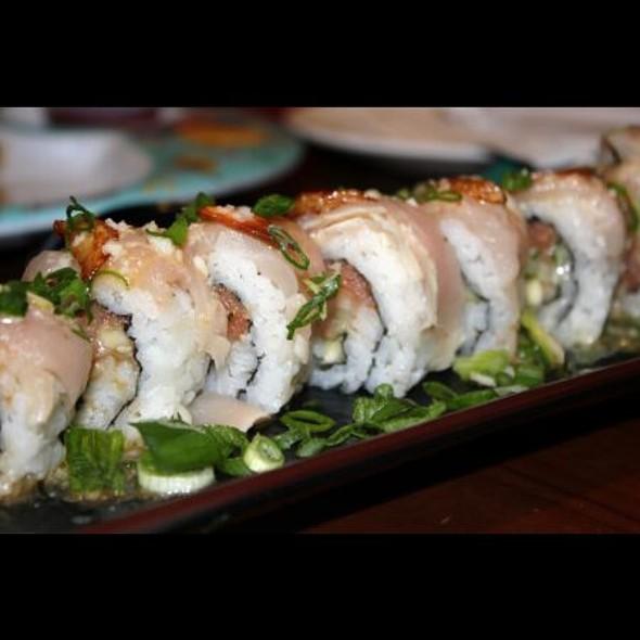 Stinky Roll - Tokyo Table - Irvine, Irvine, CA