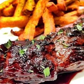 Steak - Zeal, Marietta, GA