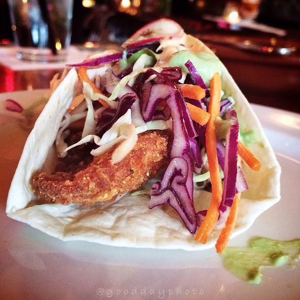 Baja Fish Taco - La Calaca Feliz, Philadelphia, PA