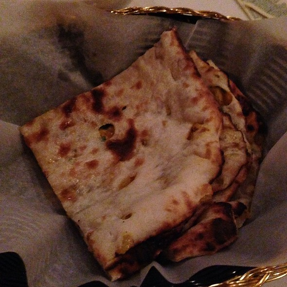 Onion Kulcha - Nirvana, New York, NY