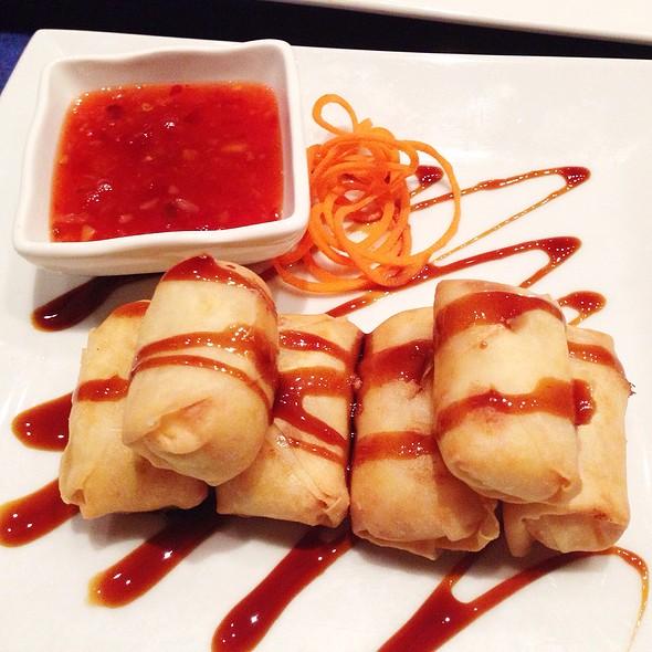 Bonzai Harumaki - Shari Sushi Lounge, Orlando, FL
