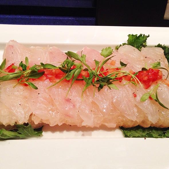 Shari Ceviche - Shari Sushi Lounge, Orlando, FL