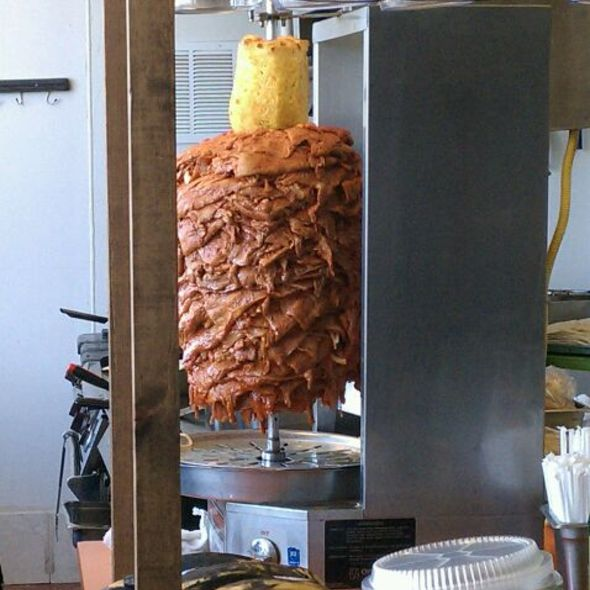 Himalayan Kitchen Salt Lake City: Foodspotting