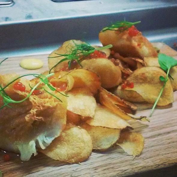 Tiny Kitchen Fish And Chips: Tempo Urban Kitchen Restaurant - Brea, CA