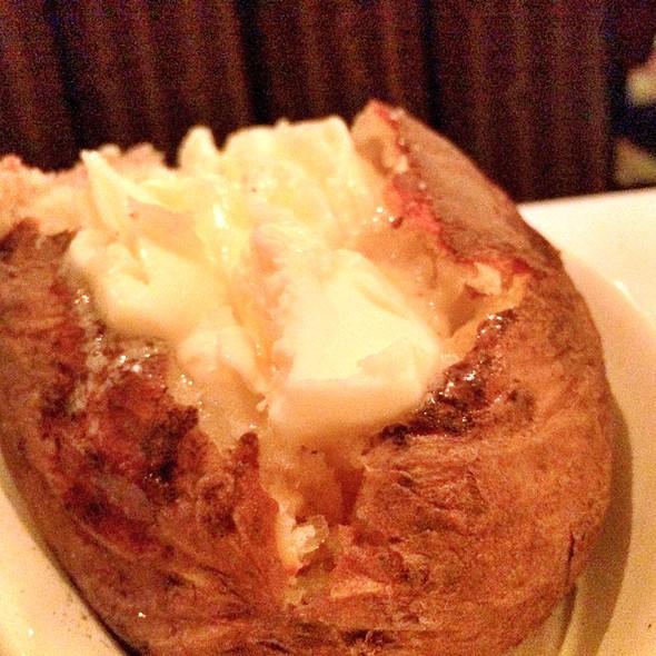 Baked Potato - Dal Rae, Pico Rivera, CA