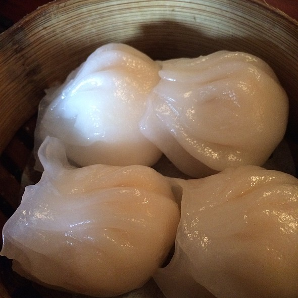 Har Gao - Bao Dim Sum House, Los Angeles, CA