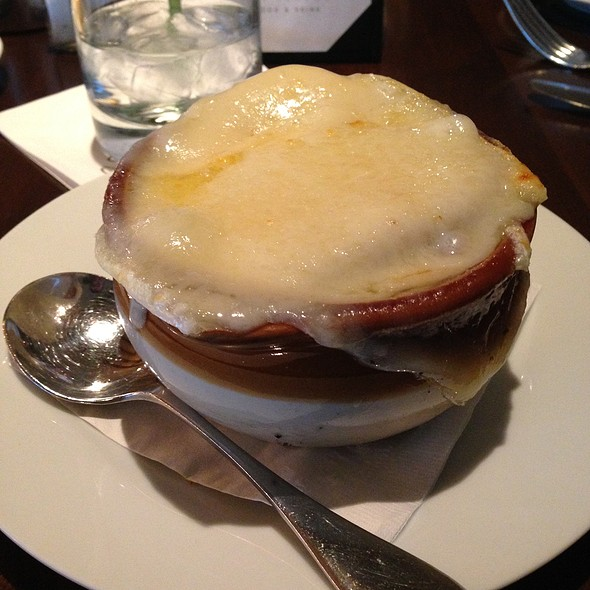 French Onion Soup - Glen Prairie, Glen Ellyn, IL