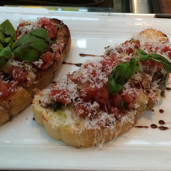 Bruschetta - Cucina by Wolfgang Puck, Las Vegas, NV