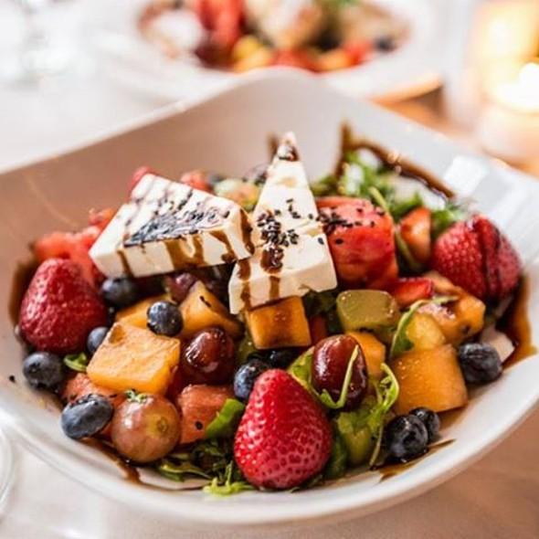 Ammos Estiatorio Restaurant New York NY OpenTable : thumb600 from www.opentable.com size 590 x 590 jpeg 76kB