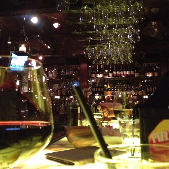 Wine - Forno Bistro, Saratoga Springs, NY