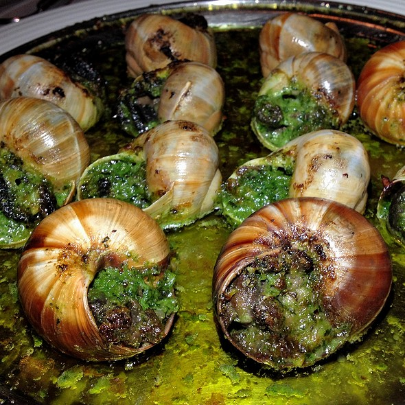 Escargot - Bistro d'OC, Washington, DC