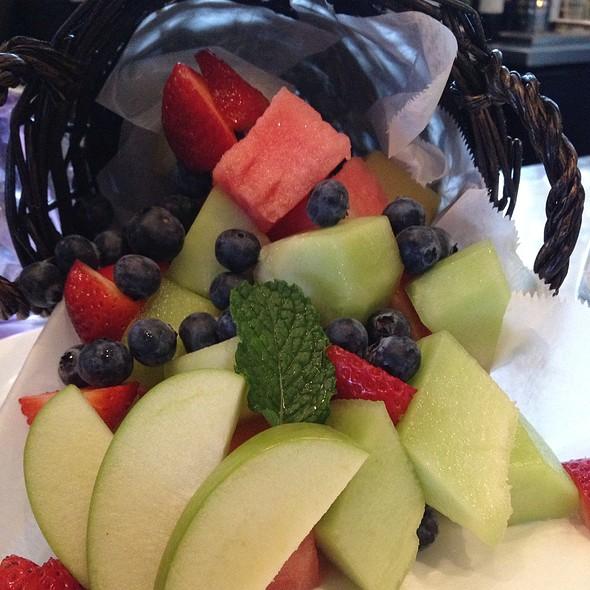 Fruit Basket - Tala American Bistro, Latham, NY