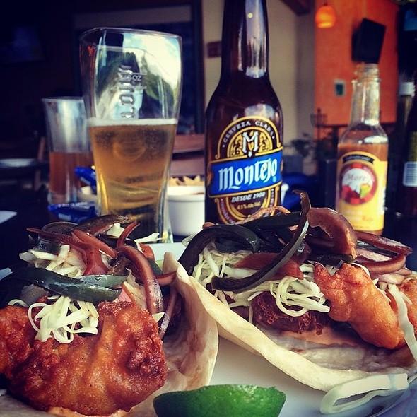 Red Fish - Red Fish & Drinks, Naucalpan, MEX