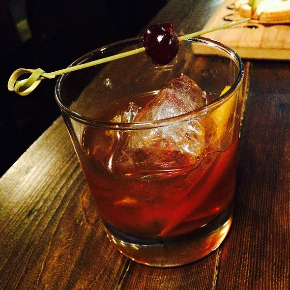Local Old Fashioned - Lot No. 3, Bellevue, WA