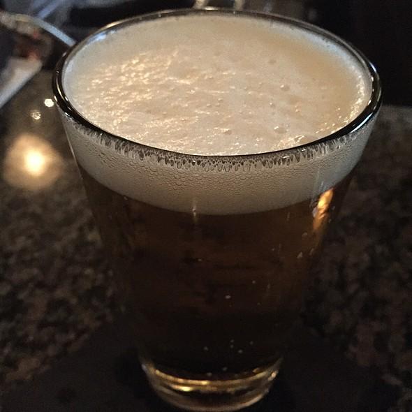 Kirin Beer - Monsoon Café, Santa Monica, CA