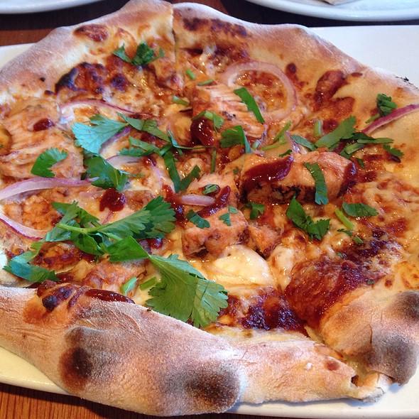 California Pizza Kitchen Walnut Creek Ca