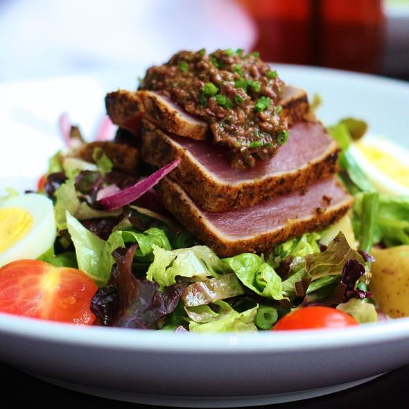 Salad Nicoise - Redwood, Bethesda, MD