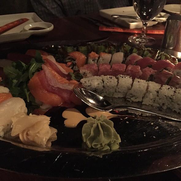 Sushi Platter - Chakra, Paramus, NJ