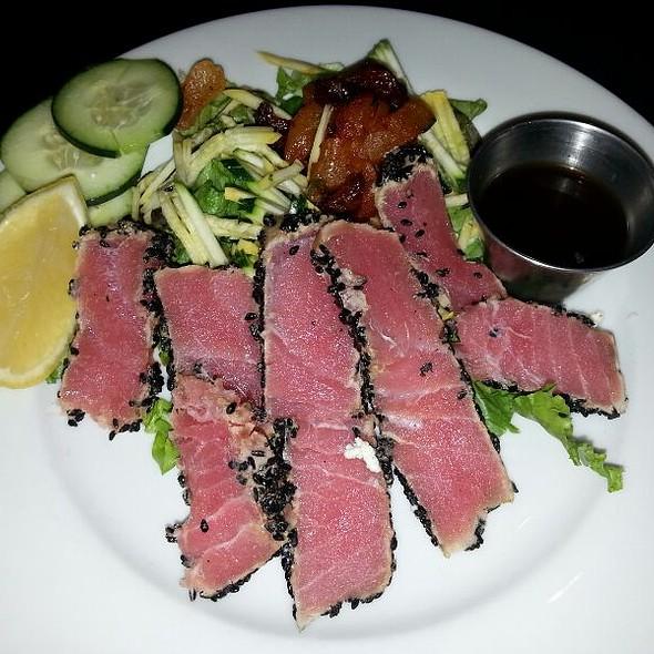 Ahi tuna - Deep Fork Grill, Oklahoma City, OK