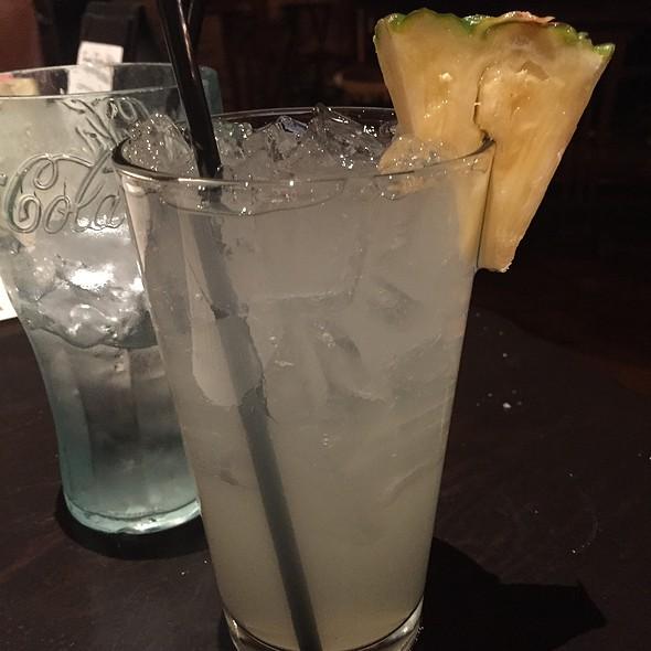Malibu Rum And Lemonade - Jackalope Ranch, Indio, CA