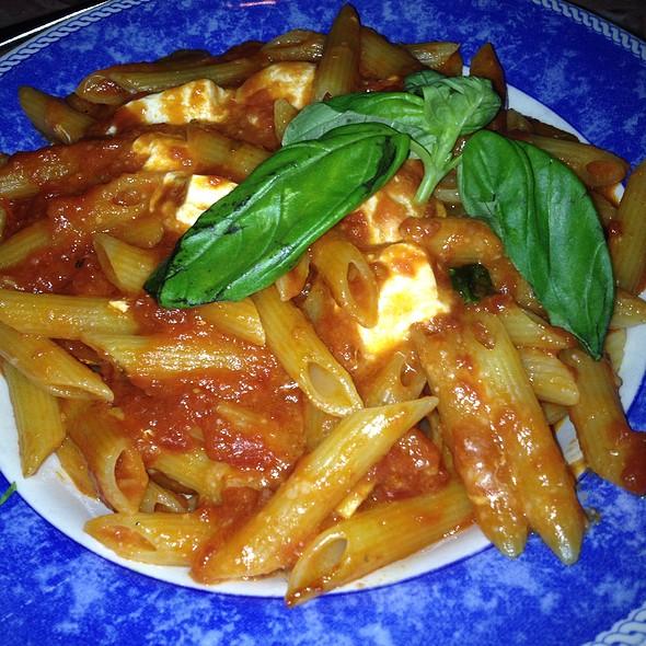 Pasta - Mediterraneo, New York, NY