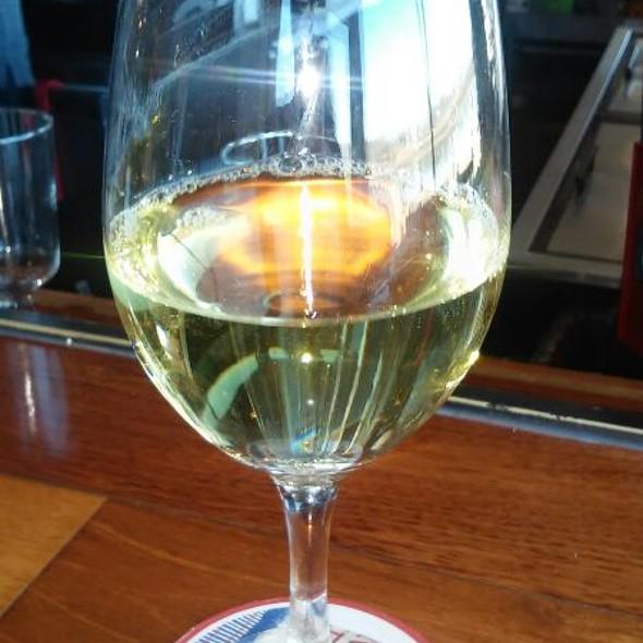 Ecco Domani Pinot Grigio Wine - Carlucci's Waterfront, Mount Laurel, NJ