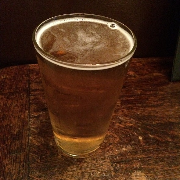 Beer - The Water Poet, London