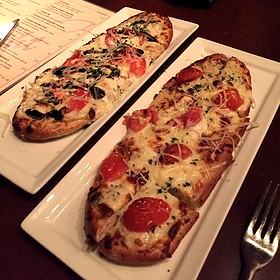 Flatbreads - Flight Restaurant & Wine Bar, Glenview, IL