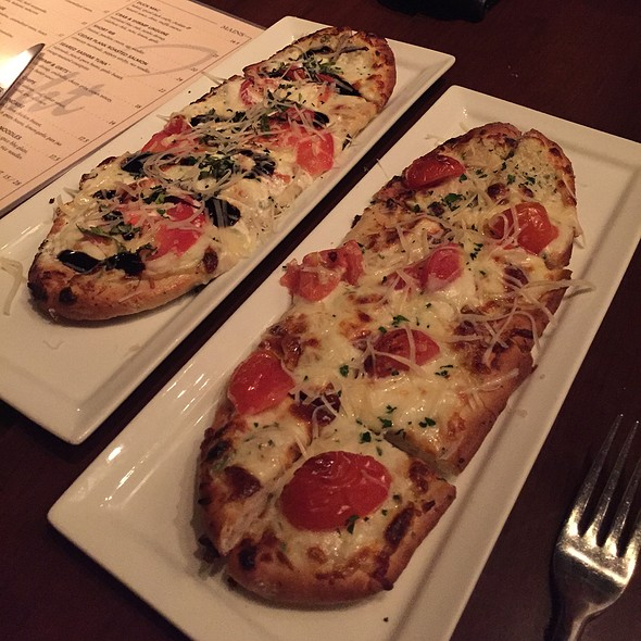 Flatbreads - Flight Restaurant & Wine Bar, Glenview, IL