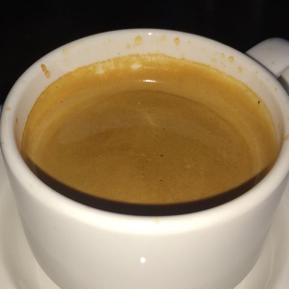 Espresso - Redd Wood, Yountville, CA