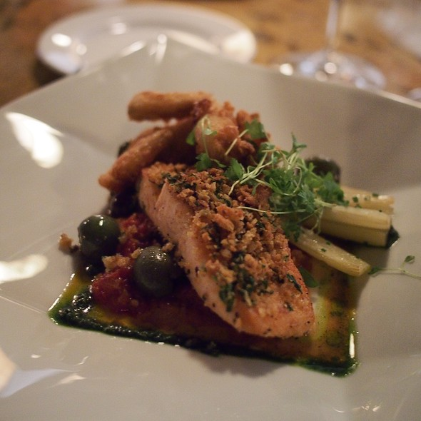 Blackmouth King Salmon - Altura, Seattle, WA