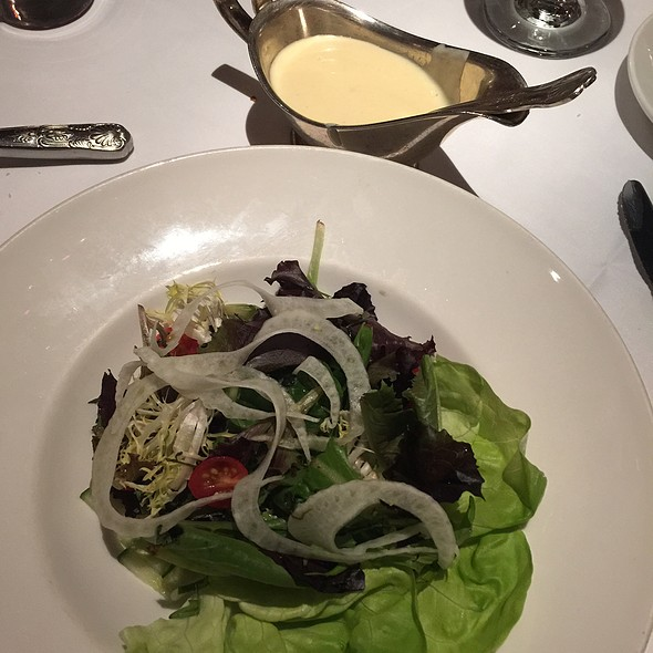 House Salad W/  House White Dressing - Cape Cod, Chicago, IL