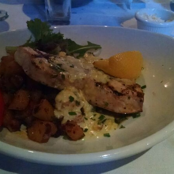 Blue Marlin  - Club Soda, Fort Wayne, IN