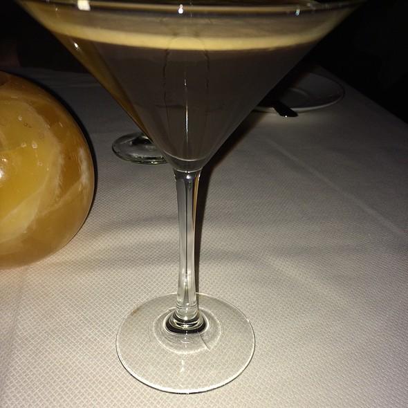 Vanilla Sky Martini - BR Prime - Beau Rivage, Biloxi, MS