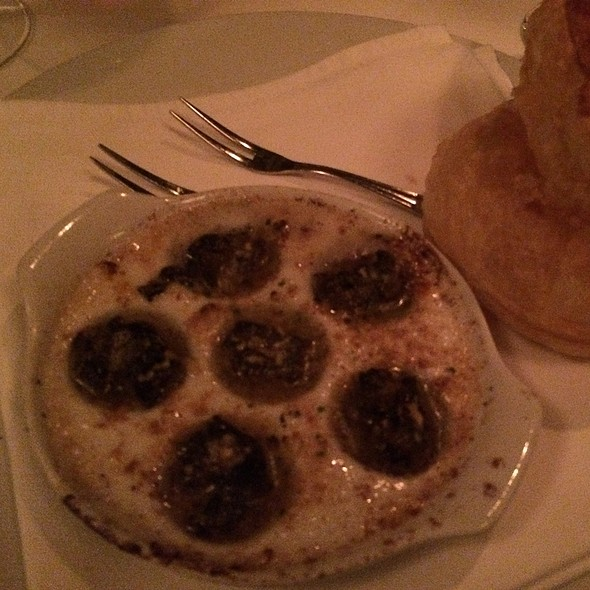 Escargot - Mastro's Steakhouse - Scottsdale, Scottsdale, AZ