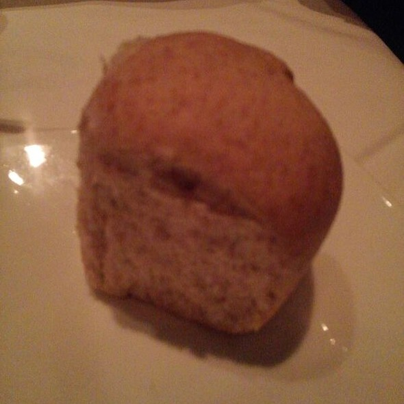 Whole Wheat Roll - Dudley's on Short, Lexington, KY
