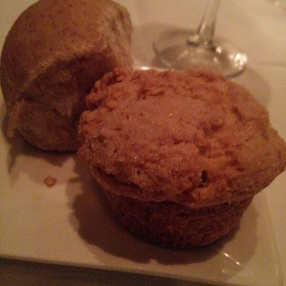 Peanut Butter Muffin - Dudley's on Short, Lexington, KY