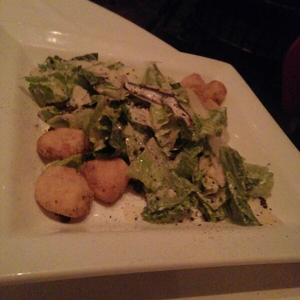 Caesar Salad - Dudley's on Short, Lexington, KY