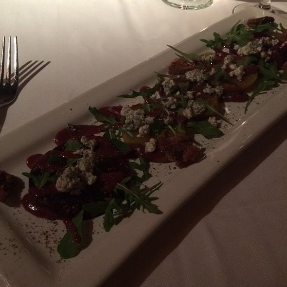 Insalata di Barbabietole - Siena Ristorante Toscana, Austin, TX